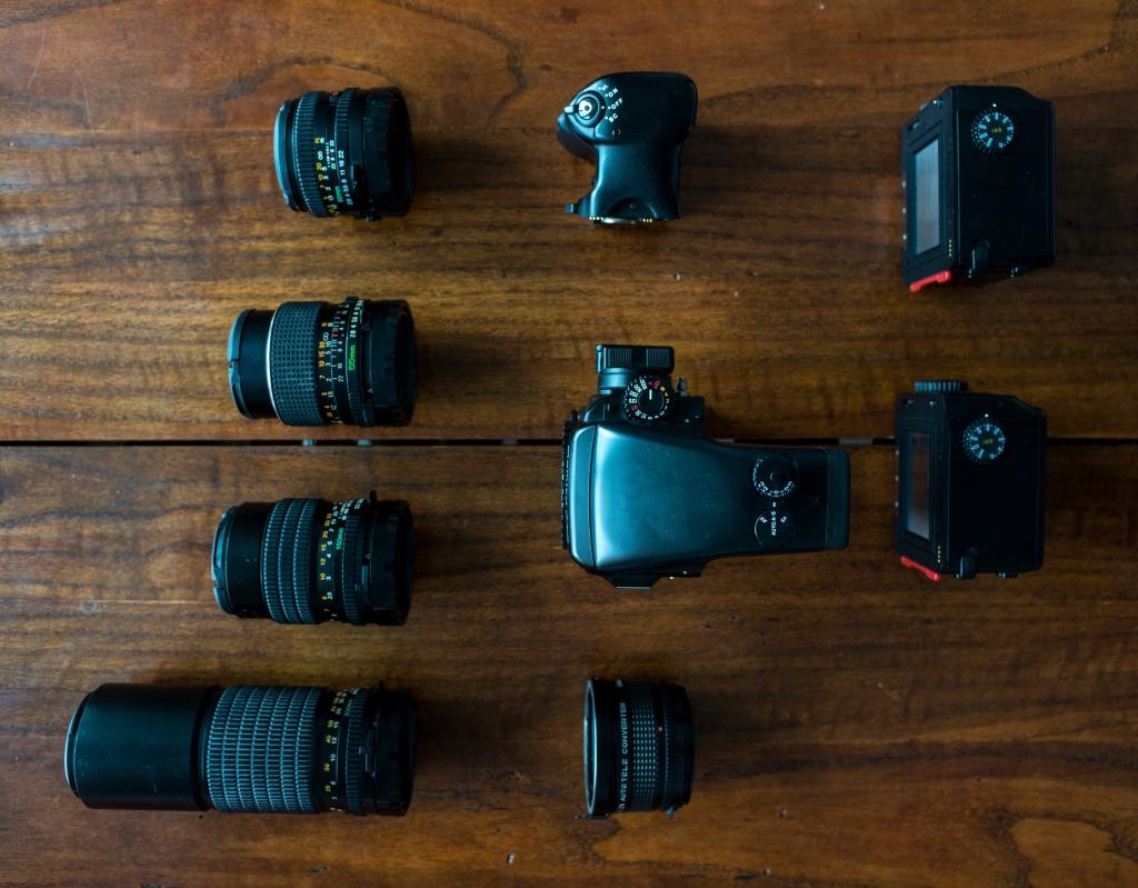 Review: Mamiya 645 Pro TL | FILM PHOTOGRAPHY